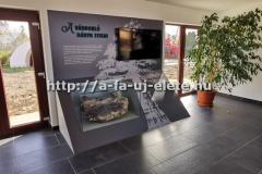 A vándorló bánya titkai (kiállítás)