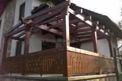 outdoor (kerítés, terasz, egyéb)
